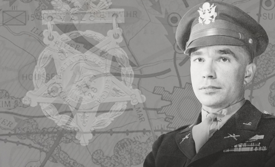 From Honor to Medal: The Story of Garlin M. Conner